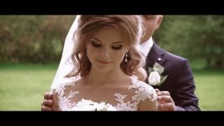 Шикарная свадьба Анны и Дмитрия!