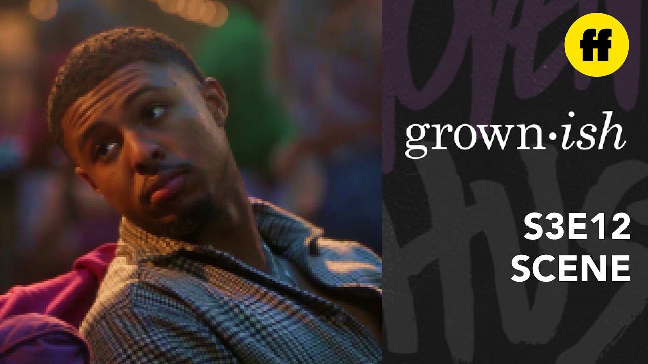 Download grown-ish Season 3, Episode 12   Doug Celebrates with Aaron   Freeform