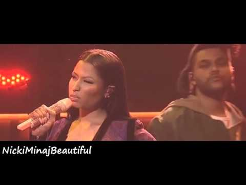 ---The Weeknd - The Hills (Remix) ft. Nicki Minaj ABELS ETHIOPIAN R&B STAR