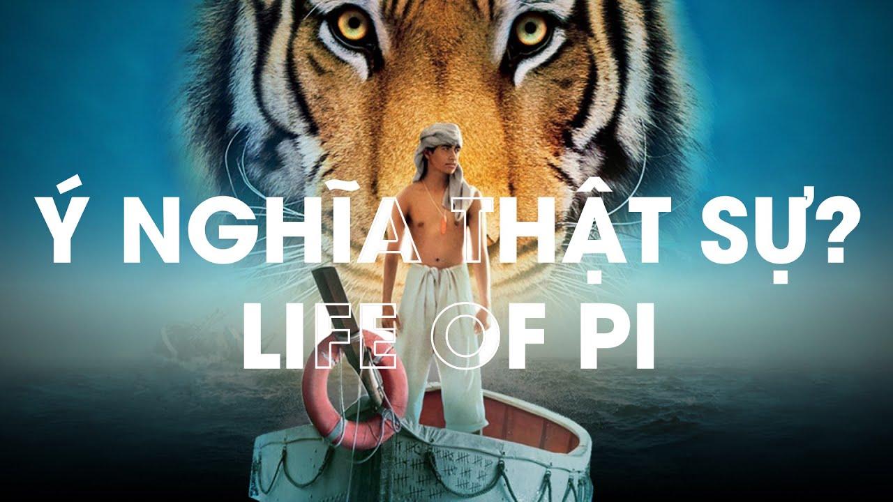 Download Life of Pi & Hành Trình Về Nguồn Sống