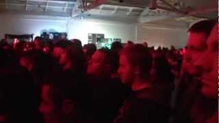 Marduk - Deme Quaden Thyrane live in L.A. 3/9/2013