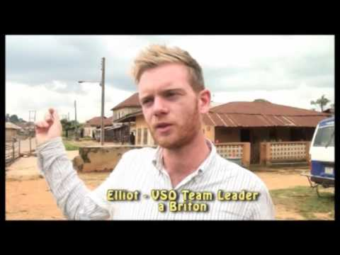 VSO-ICS Ilesha featured on Osun State Broadcasting