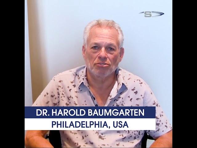Dr Harold Baumgarten Philadelphia, USA