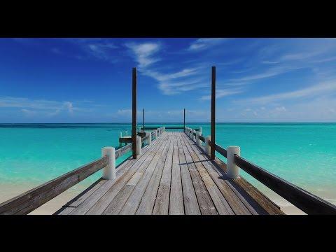 Horse Stable Beach, North Caicos - 4K