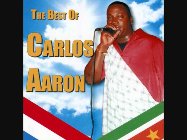 Carlos Aaron - So Wan Libi So