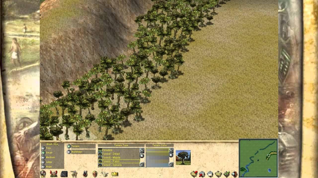Empire earth scenario editor project youtube empire earth scenario editor project gumiabroncs Images
