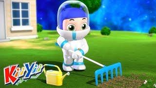 детские песни   Сад в моём доме + Еще!   KiiYii   мультфильмы для детей