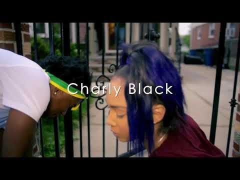 Charly Black~ My Girl Now (dancehall Official Music Video )
