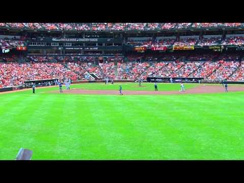 Baltimore Orioles - Chris Davis Double 7-14-2013