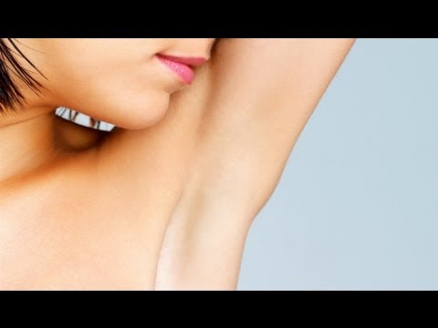 Beauty Tip Tuesdays : Turn Your Underarms Back To It's Original Color