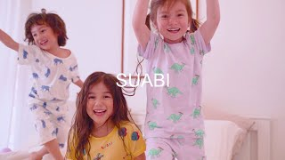 키디키디 X 수아비(SUABI) 브랜드 필름