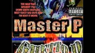 Master P - Gangstas Need Love (feat. Silkk the Shocker).wmv