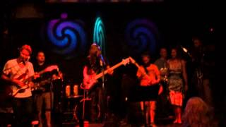 2014-07-26 - Believe In Music After Party - Express Yourself (Charles Wright Cover)