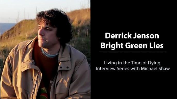 Bright Green Lies - YouTube