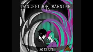 Dancefloor Warning - We Are One (Eric Mullder Remix Radio Edit)