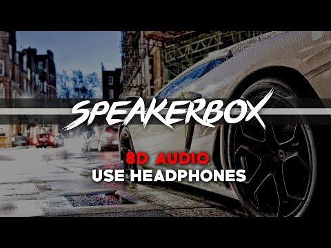 Bassnectar - Speakerbox (8D AUDIO)