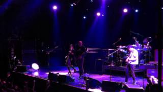 Smashing Pumpkins Stand Inside Your Love A2 St.Petersburg Russia 05-08-2013