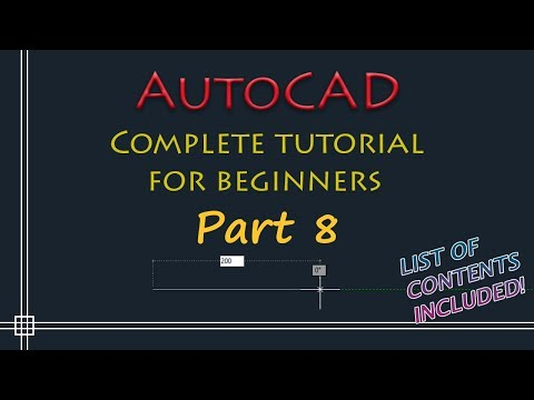 autocad---complete-tutorial-for-beginners---part-8-(blocks,-xrefs,-pdf-import)