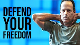 What You MUST DΟ to PROTECT Your FREEDOM | Sebastian Junger