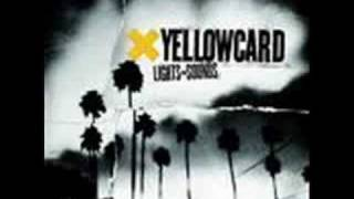 Hollywood Died-Yellowcard