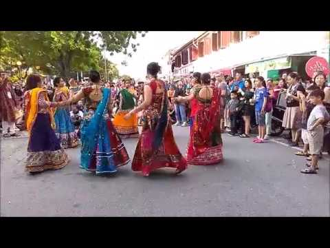 George Town Heritage Celebrations 2017 - Street Festival