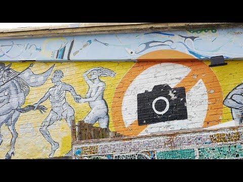 WHERE CAMERAS CAN'T GO IN COPENHAGEN   Vlog #72