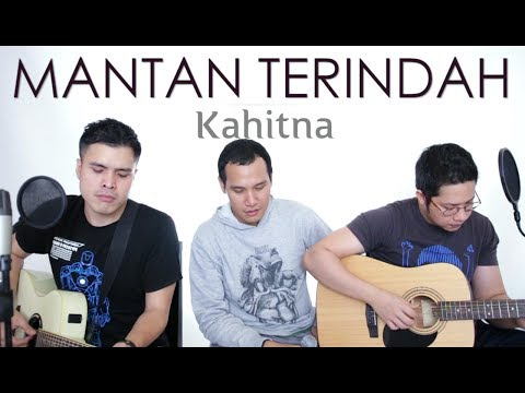 MANTAN TERINDAH - KAHITNA (LIVE Cover) Luis | Audhy | Oskar