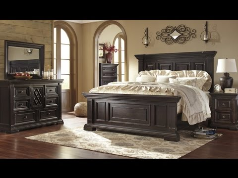 Willenburg Bedroom Collection (B643) By Ashley