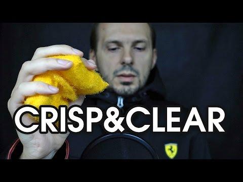ASMR Crisp&Clear (AGS)