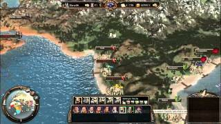 Troublmaker Plays East India Company