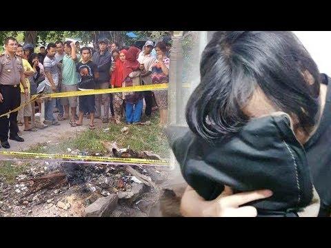 download Sempat Mengelak Baru Melahirkan, Ibu Muda yang Buang Bayi hingga Terbakar di Tempat Sampah Ditangkap