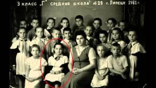 Анна Юбилей 65 лет