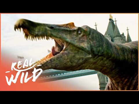 Dinosaur Britain - Episode 1 Of 2 [Natural History Documentary] - Wild Things