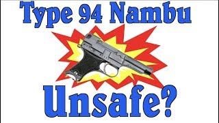 The Truth About the Type 94 Nambu