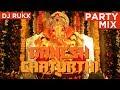 Ganesh Chaturthi Songs 2017 HITS DJ Songs |