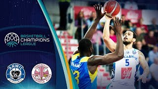 Anwil v Ventspils - Full Game - Basketball Champions League 2018-19