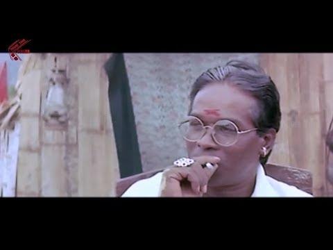 Villains With Vanitha Scene || Chinna Zamindar Movie || Karthik, Sukanya