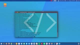 Instalar chat Spark en Ubuntu (openfire)