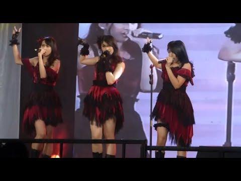 JKT48 HS Saka Agari Surabaya • Unit Song