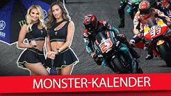 Wie viele Rennen verträgt der Kalender? - MotoGP 2020 (Talk)