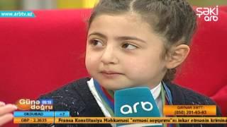 Milli Karate Federasiyasinin Sheki Numayendesi Aqshin Ibrahimov Gune Dogruda