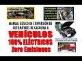 Manual de Conversión... ¿Quieres convertir tu auto a 100% eléctrico ?....