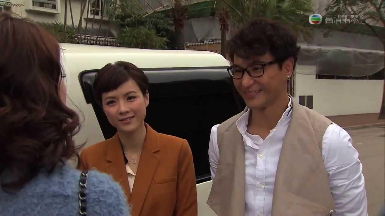 單戀雙城 - 第 17 集預告 (TVB) - YouTube
