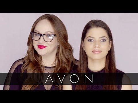 Ultimate Smoky Eye Makeup Tutorial with Kelsey Deenihan | Avon
