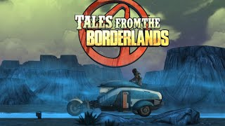 Tales From The Borderlands: Episode 3: