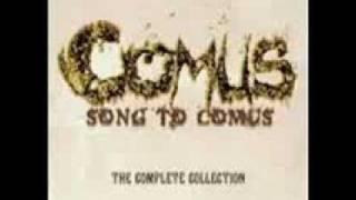 Comus - Diana