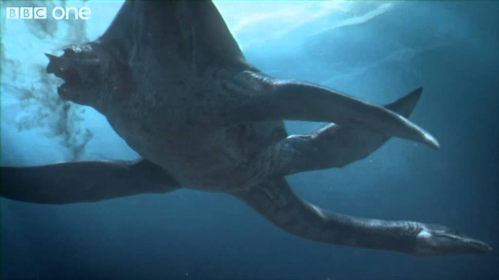 Predator X - Planet Dinosaur - Episode 4 - BBC One - YouTube