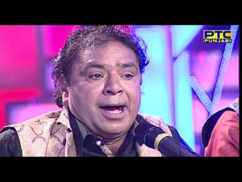 SHAUKAT ALI singing 'AAJA MAHI VE'   Live Performance in Voice of Punjab 6   PTC Punjabi