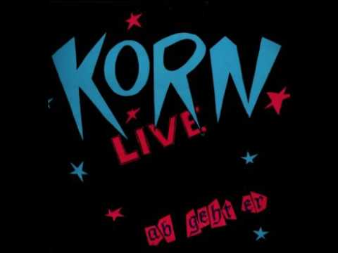 VA - Korn Live - Ab Geht Er LP 1982