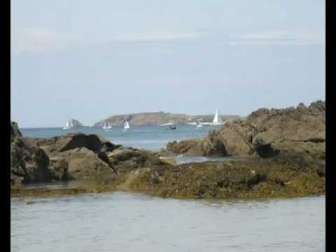 Strollad - St Malo